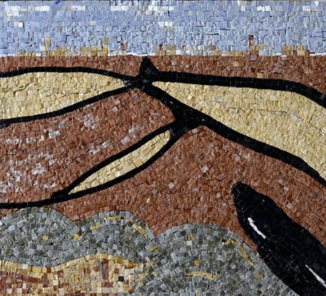 Mosaic City Poreč