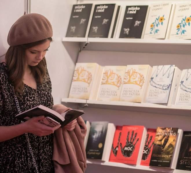 Dreamlike Book Fair in Istria