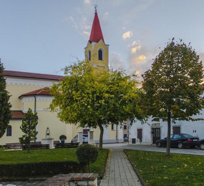 Sv. Zenon - St. Zenon