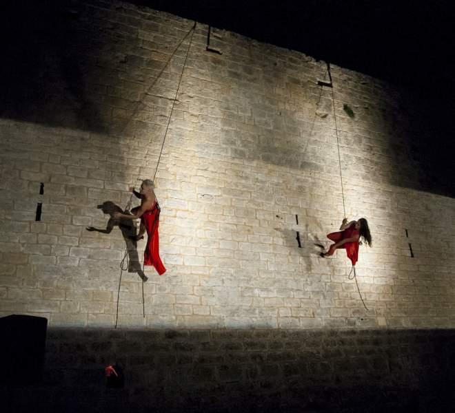 Festival di danza e teatro non verbale