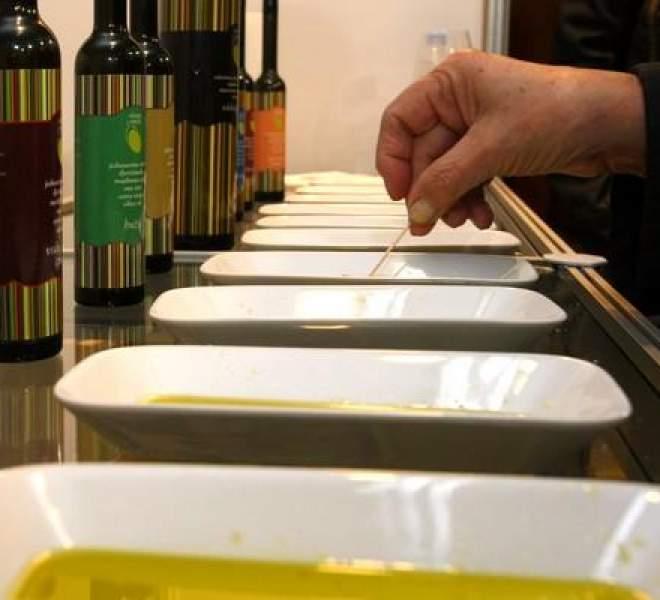 16. Giornate dell'olio di oliva novello