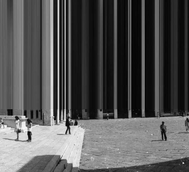 Gradovi u tijeku - The City is Under Contruction