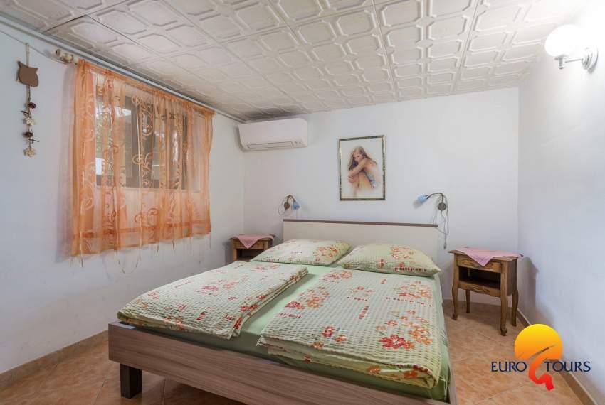 Appartamento Con Una Camera Da Letto Tiha Luna A4 Eurotours Villas