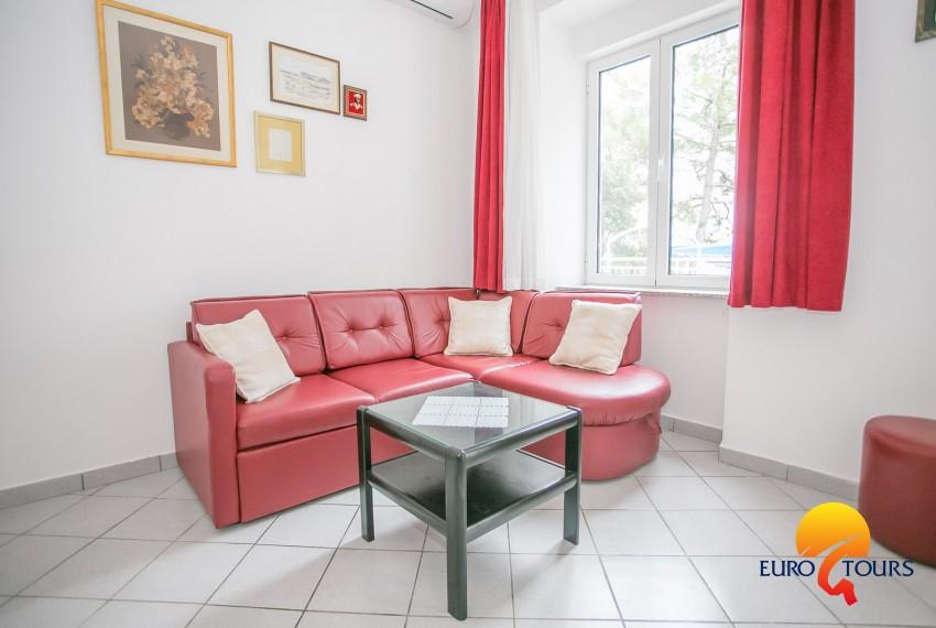 EUROTOURS VILLAS | Sesar I | Apartments