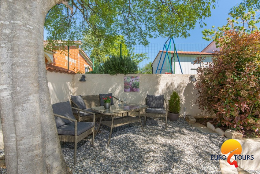 One-Bedroom Apartment Terra Rossa with Shared Pool