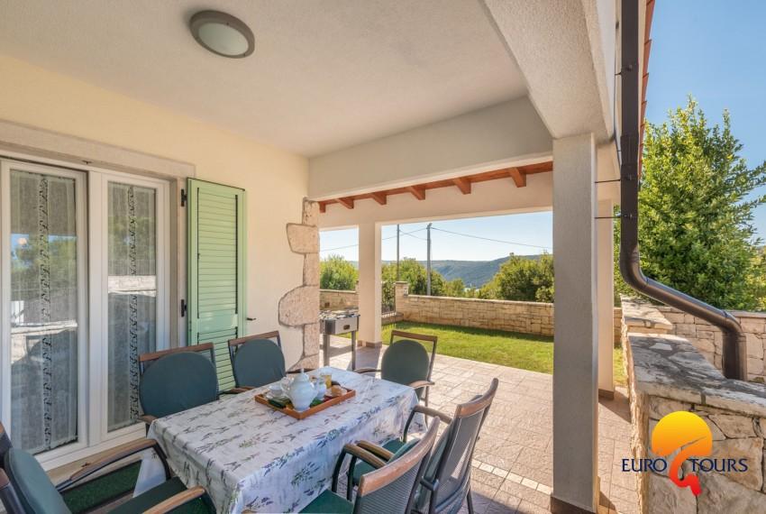 Sommerküche Für Kinder : Eurotours villas schöne villa mare mit meerblick und sommerküche