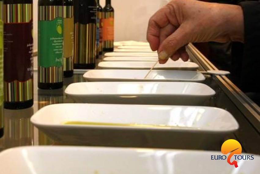 14th New Olive Oil Days