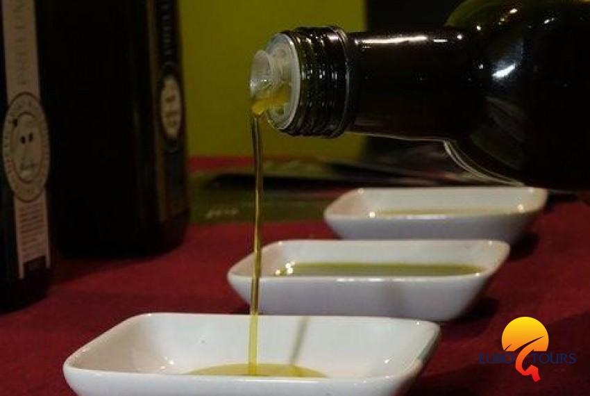 10. smotra maslinovih ulja
