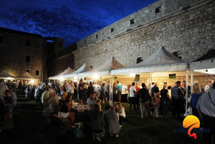Festival sira & Naj-koza Istre