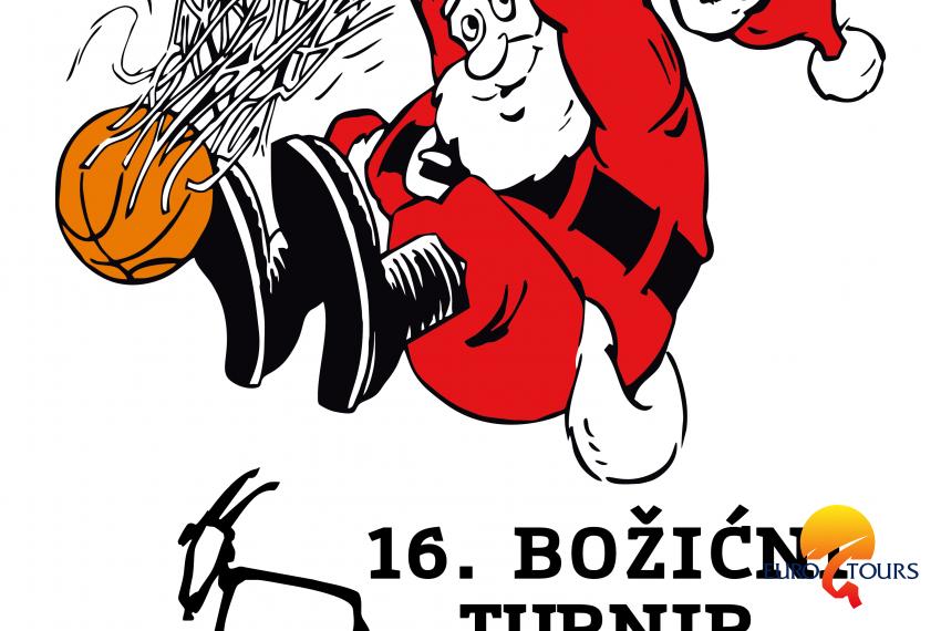 16. Božićni turnir