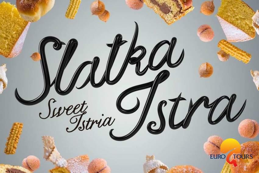 Sweet Istria