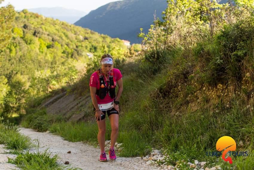 100 miles of Istria