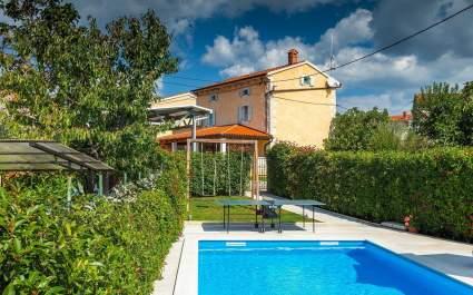 Casa Bubani con piscina privata