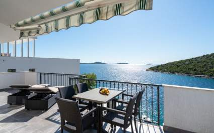 Two Bedroom Apartment A1 in Villa Sine