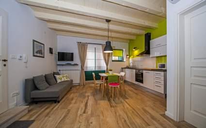 Studio Apartment Tizi