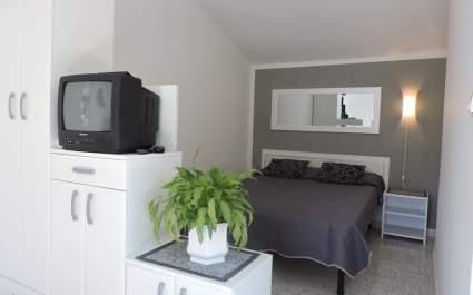 Apartments Percan Krnica / Studio apartment Stari A8