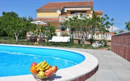 Villa Luka Biograd