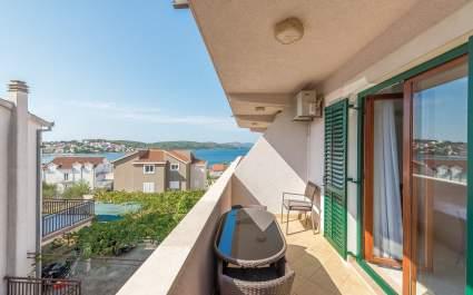 Apartment Ivana-Mira A3 - Okrug Gornji