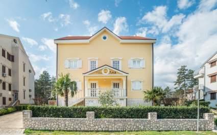 Villa Ljiiljana / Studio Ferienwohnung Ljiljana A2 - Jadranovo