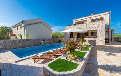 Villa St. Vid 3 - Privlaka