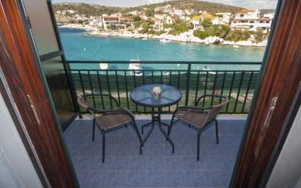 Sea View Apartment Sanda A2 - Kanica