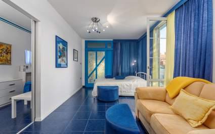 Apartments Mila / A2 Jass Veliki 6 - Banjole