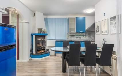 Apartments Mila / A3 Mila Family - Banjole