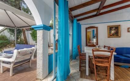 Apartments Mila / A1 Jass Mali - Banjole