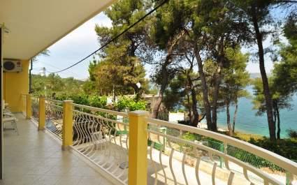 Two bedroom apartment Sun A1 - Island of Ciovo
