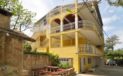 Two bedroom apartment Zen A2 - Island of Ciovo