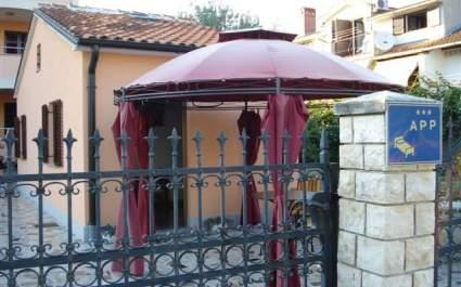 One bedroom - House Folo K1 - Rovinj