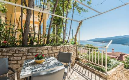Apartment Ana in Rabac