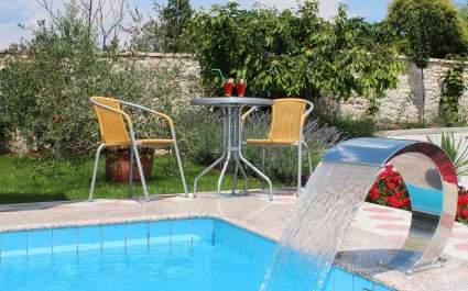 Ferienwohnung A3 Ana mit Pool in Vodnjan