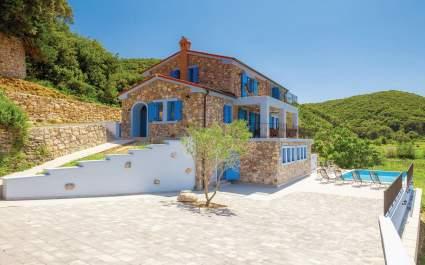 Villa Lapida - Rab
