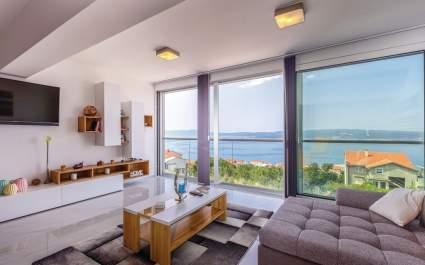 Luxury Apartment Zimmermann Crikvenica