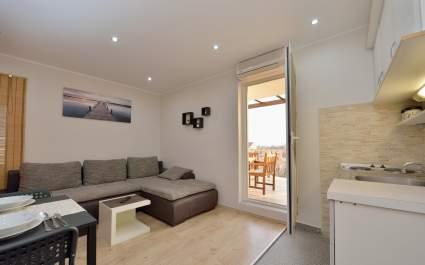 Apartment Tomislav Spa Bracic A1 - Sukošan