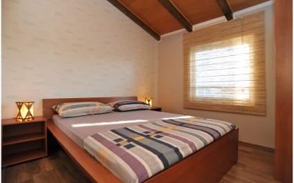Apartment Tomislav Spa Bracic A4 - Sukošan