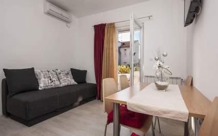 Apartman Vinka Brodarica A1