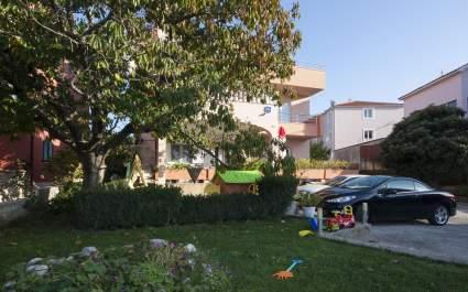 Apartment Vinka Brodarica A2