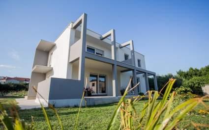 One Bedroom Apartment Enelani A1 - Kastel Stafilic