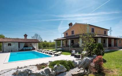 Villa Bacio - ljepota mediterana