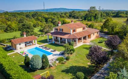 Villa Bacio - the beauty of the Mediterranean