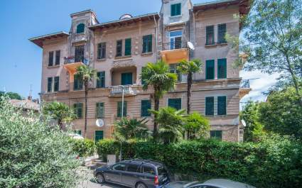 Apartment Runko in Villa Emilia