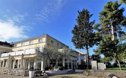 Jednosobni Apartman Mirtillo - Casa Bionda -Novigrad