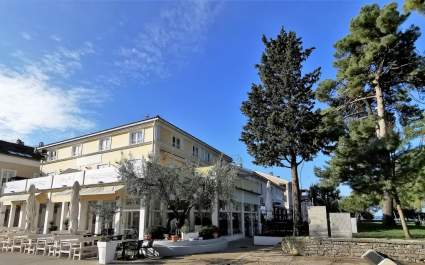 One Bedroom Apartment Loredana - Casa Bionda -Novigrad