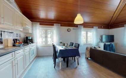 Jednosobni Apartman Loredana - Casa Bionda -Novigrad