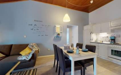 Jednosobni Apartman Nina - Casa Bionda -Novigrad