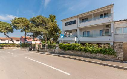 Apartment A4 mit einem Schlafzimmer - Villa Ladavac B&B