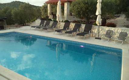 Ferienwohnung Bikic - Marina, Trogir