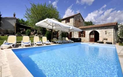 Luxury Villa Murva